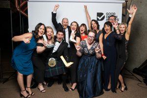 Meld Studios win three Good Design Awards