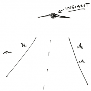 Insight landing