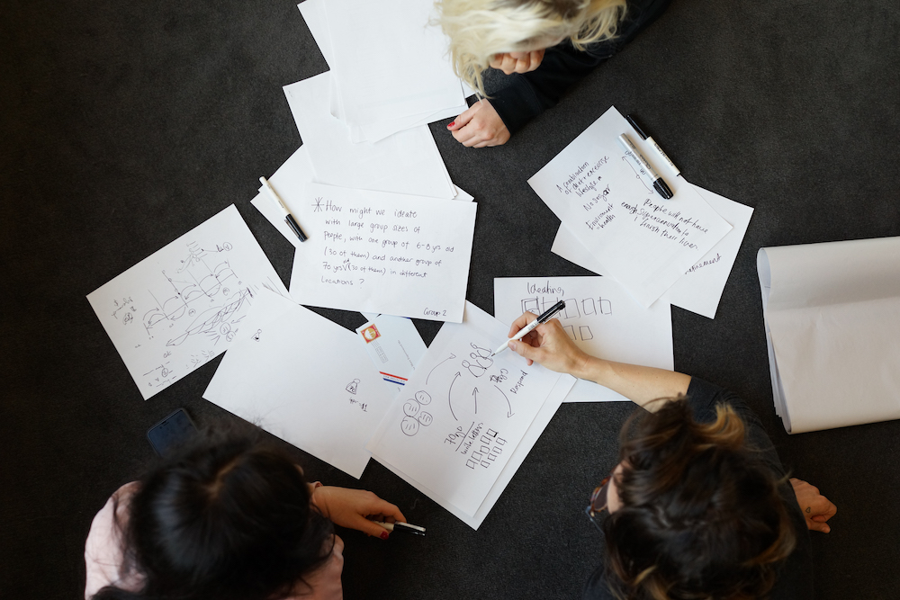 Are you co-designing your customer experience?