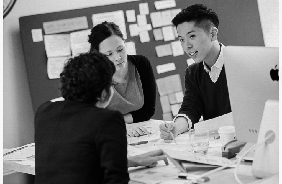 How to get a job in service design