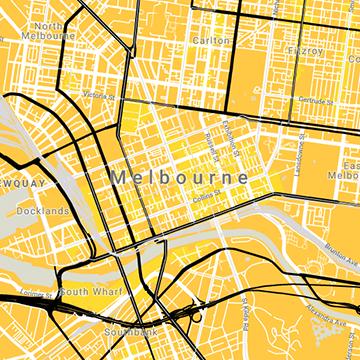 Meld Studios Melbourne