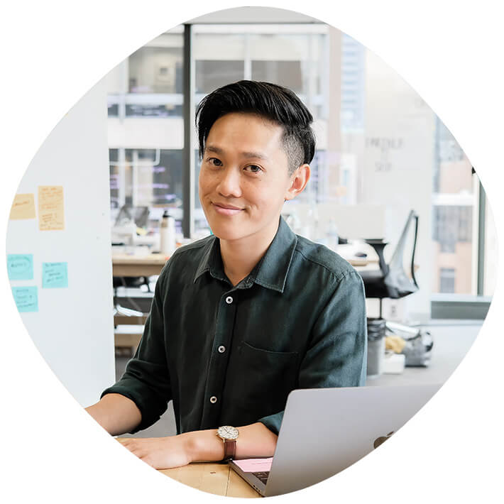 Harold Kuan