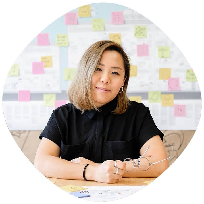 Tina Fung
