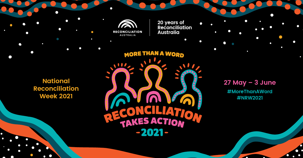 Why we care about National Reconciliation Week