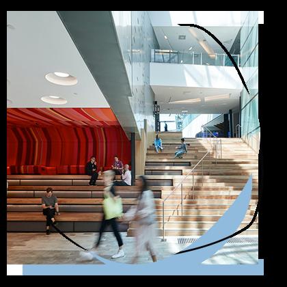 ACMI redevelopment